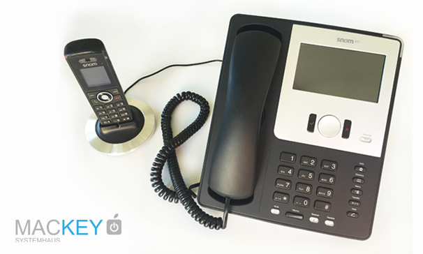 Telefonanlage-klein