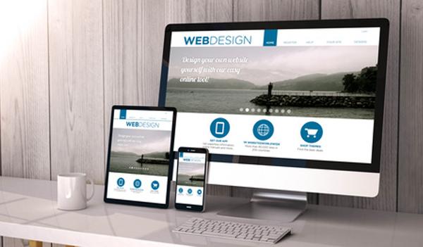 responsive Design Webseiten