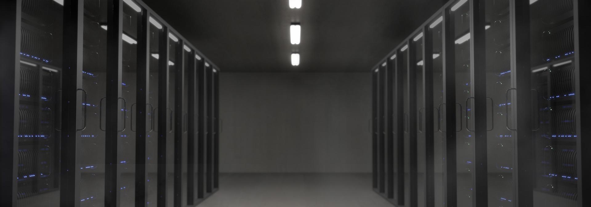 hosting Datensicherung cloud
